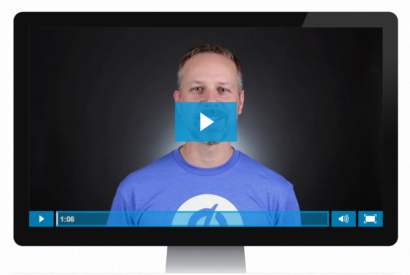 video of Unbounce features