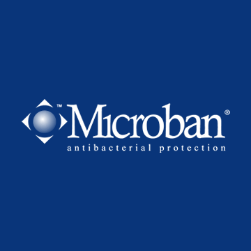 Microban working with Branching Out Europe